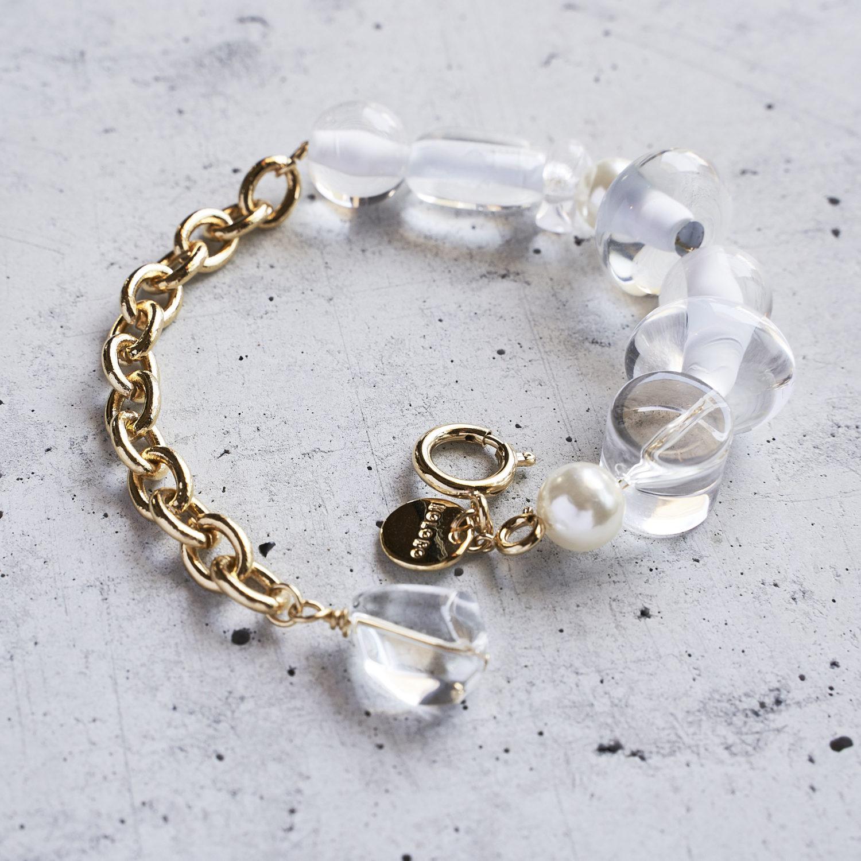Bracelet KLR20-009